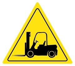 Safety Inspection Checklist for Forklift Trucks