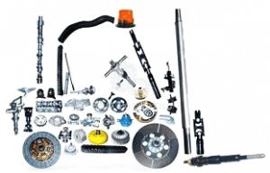 parts forklift