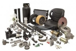 sourcing spares