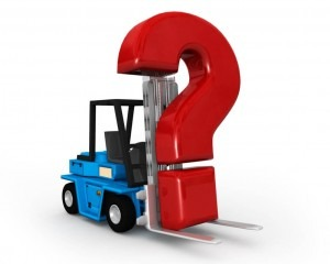 why hire forklift