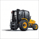 The Different Forklift Trucks on the Market