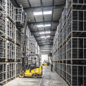Benefits Of Renting A forklift truck